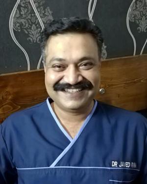 Dr. Javed Akhtar Rana