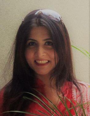 Dr. Shamyla Sajjad